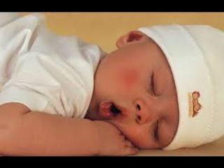 Uyumayan Bebekler İçin Uyku Müziği