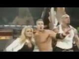 4.26.04 Christian [with Trish & Tomko] vs GrandMaster Sexay