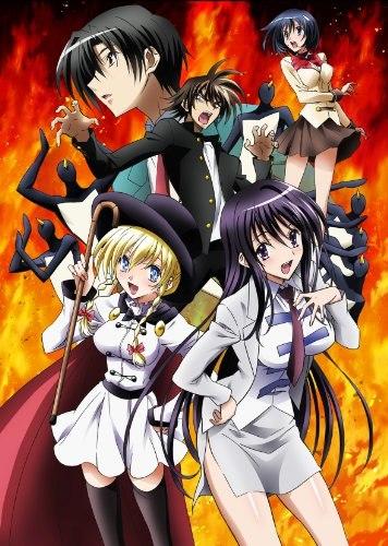 Anime  News  Ost  Opening  Ending  AMV   187             187                Yariman Fudousan