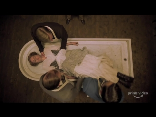 Предания / Lore.2 сезон.Тизер-рейлер (2018) [1080p]