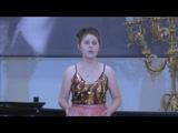 II отборочный тур (день 4, часть 2) VII Международного конкурса юных вокалистов Елены Образцовой