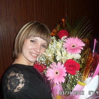 Даниэла Устинова, 14 февраля 1989, Брянск, id148716388