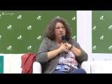 ММКВЯ-2013 Презентация серии книг «Что делать, если...» психолога Людмилы Петрановской