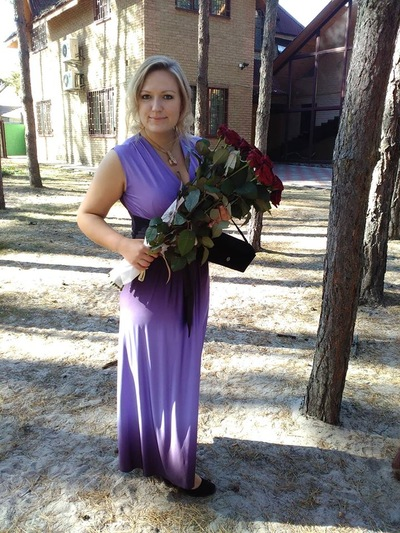Lyudmila Satsyuk