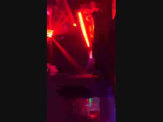 Ibiza night club live .Jas mix