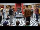 KALASHNYKOV | батл за 3 место | NaviL (ADCrew) vs Сергей Чемакин () vs Макс