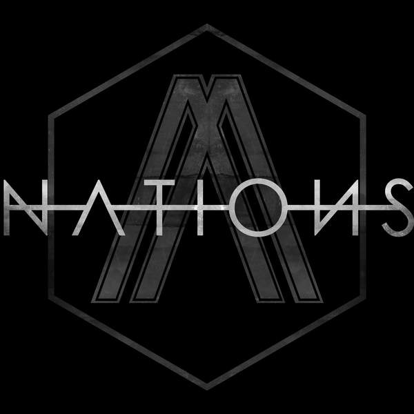 Nations - Nations (EP) (2015)
