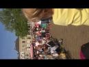 Гауда Нидерланды праздник сыра ГАУДА