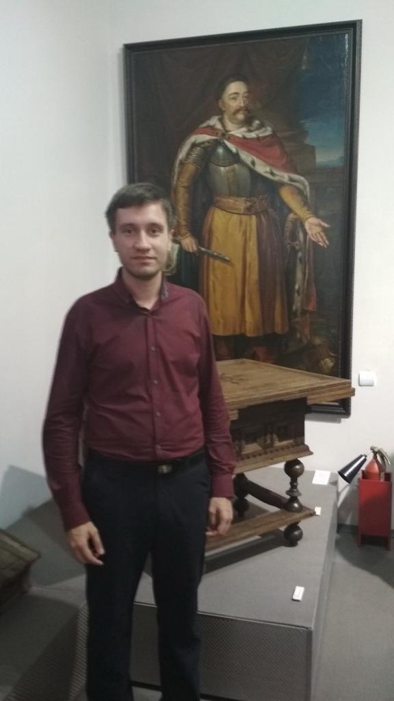 КОНФЕРЕНЦИЯ В СМОЛЕНСКЕ