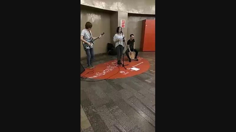 Александр Кузнецов - Live
