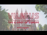 VILNIUS - THE G-SPOT OF EUROPE (2)