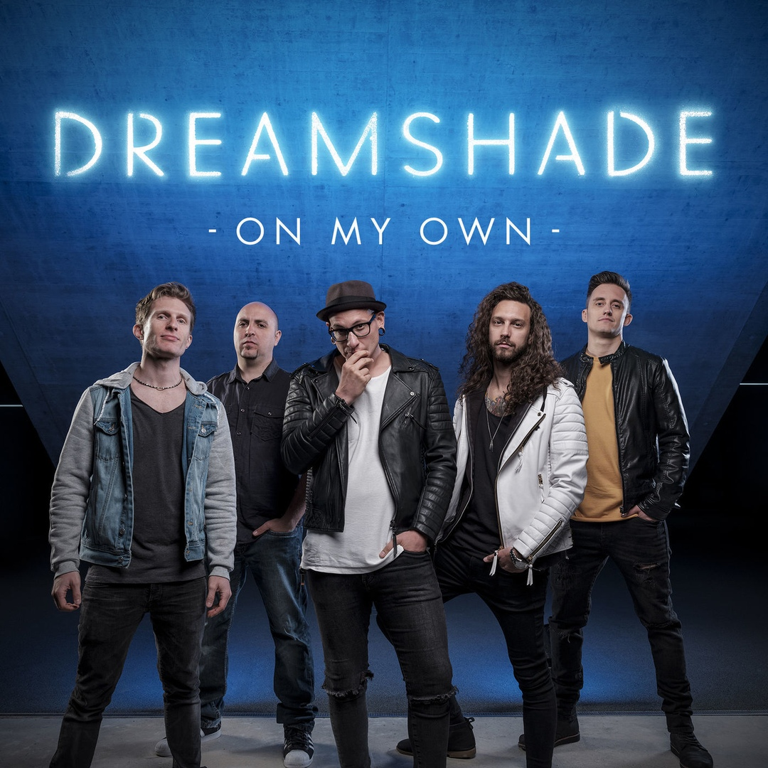 Dreamshade - On My Own [single] (2018)