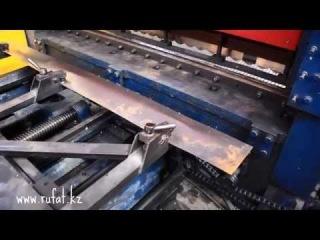 Просечно вытяжной станок Expanded metal machine