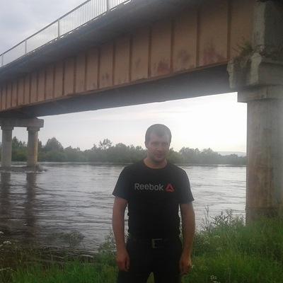 Виталий Токарев