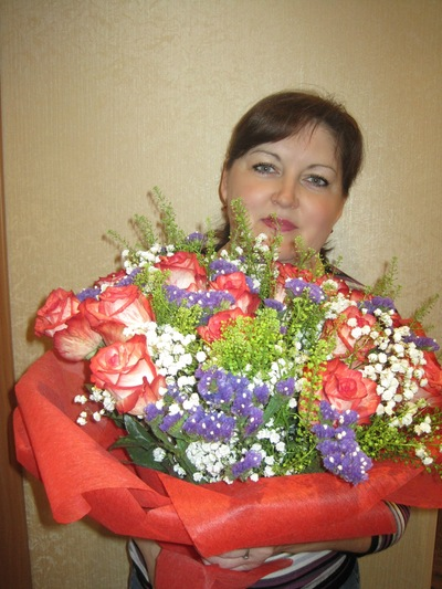 Ольга Агеева, 19 апреля , Москва, id36169626