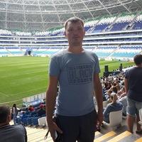 Вадим Мирон | Самара