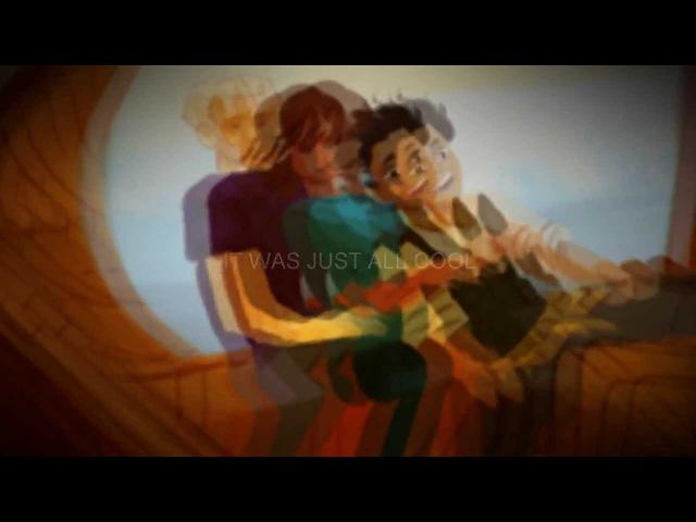 Matchbox Twenty – How Far We've Come/ Art by Viria