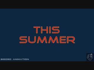 Анимационный трейлер фильма Человек-Паук: Вдали от дома