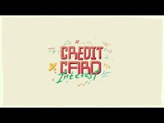 Vancity // Credit Card Interest