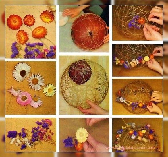 игрушки своими руками из подручных материалов