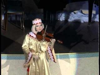 Анастасия Пачкина - BOND - Korobushka