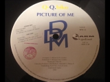 Q-Q Biko - Picture Of Me/Dance Mix/Italy - 1995/