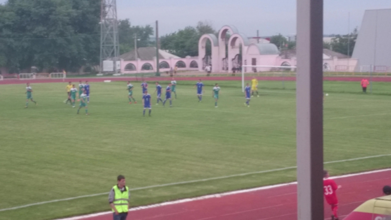 Локомотив Лиски 1 1 Чертаново Москва