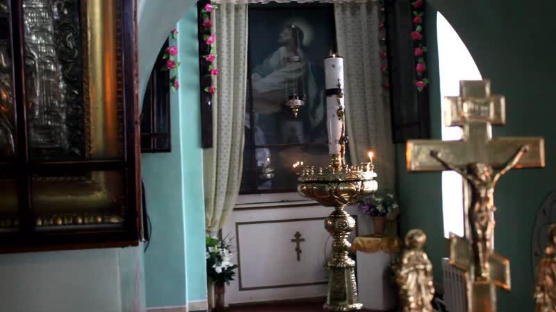 Храм Георгия Победоносца г. Старая Русса. ТА Bona Via   Великий Новгород