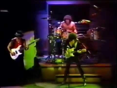 Deep Purple's LAZY Live at The Alpine Valley 1985