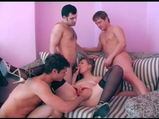 Milfinass.com real wild orgy