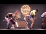 Хореограф Aleksandra Manokhina || Dancehall