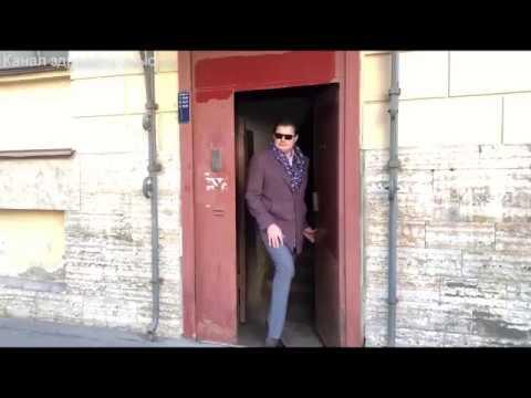 Понасенков нагадил в подъезде и вышел как ни в чём не бывало под музыку