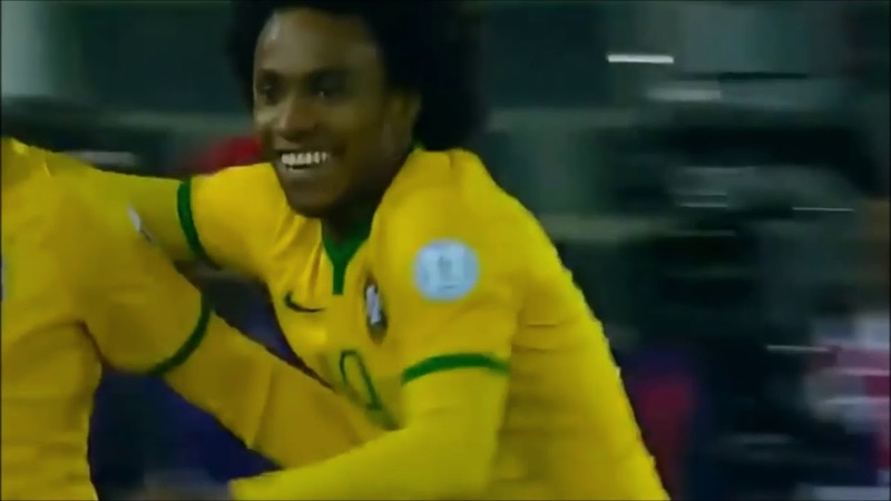 Brazil vs Venezuela 2-1 Highlights Goals | Resumen Goles (Last Match)