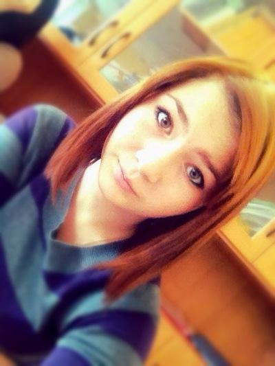 Diana Zarubina, 22 мая , Москва, id184218494