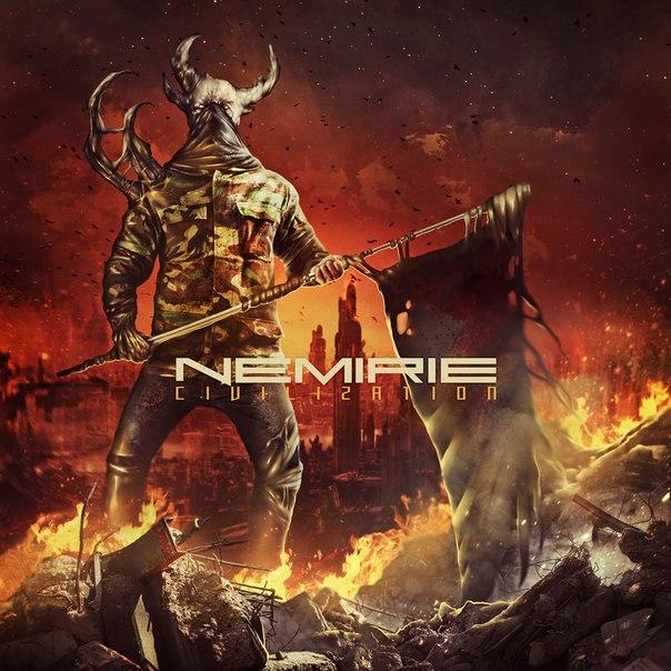Новый альбом NEMIRIE - Civilization (2012)