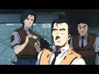 animated mobile tv series