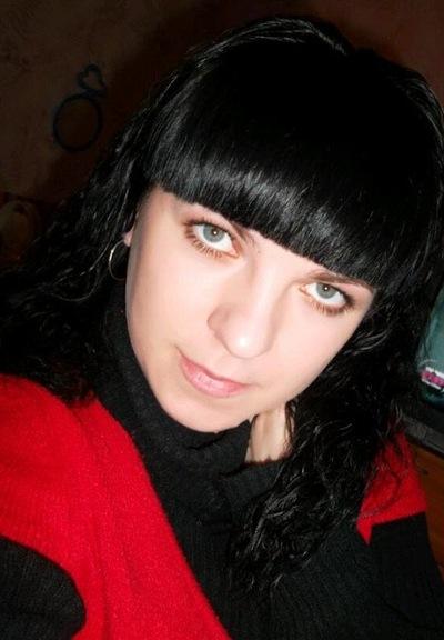 Людмила Бобрик, 27 декабря 1989, Пыть-Ях, id185716101