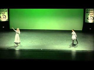 Kartuli - DanceWorldCup2014_Portugal_JDN10_Bronze