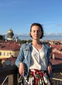 Саша Чеснокова