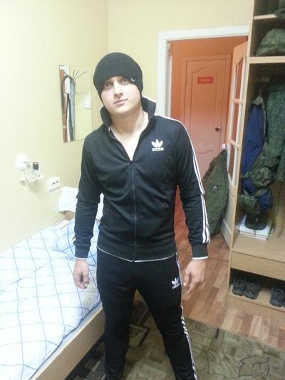 Игорь Литвинов, 26 октября 1994, id187701352