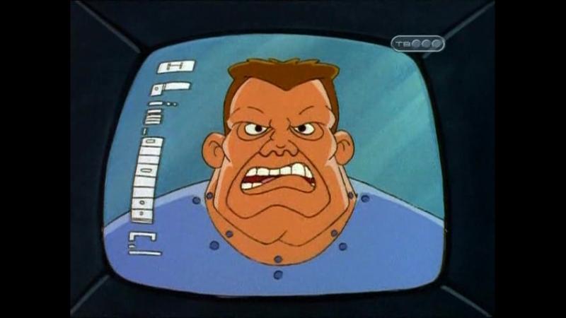 Walter.Melon.(08).Mutiny.on.the.Bouncy;Moperminator.