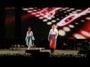 Вінничани у Азербайджані Презентація народного танцю