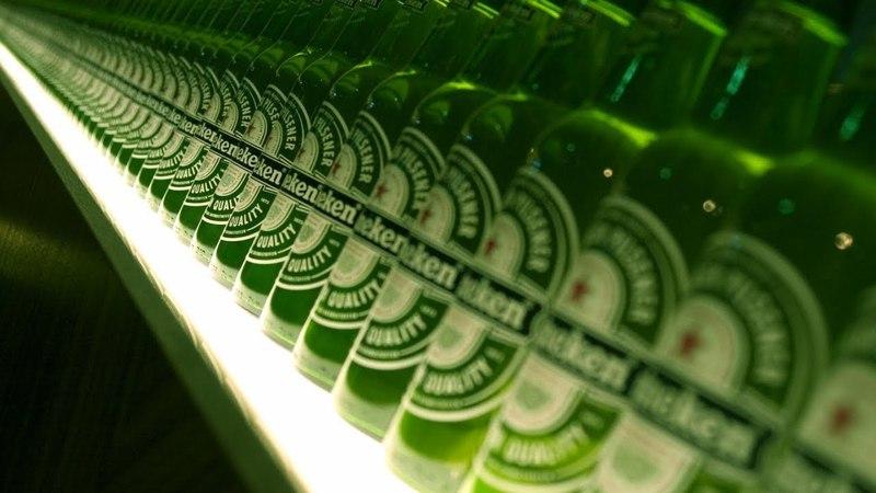 алкострим Heineken