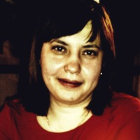 Марина Лукьянова