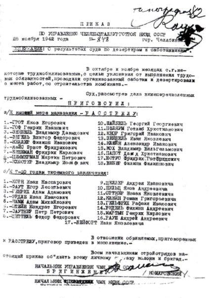 A4Gu9RykMg4 Лагерь ГУЛАГ на территории Челябинска История и краеведение Челябинская область