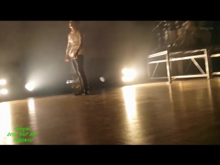 СпА | [Fancam] Zelos Solo Dance (HOT! HOT! HOT!) _ 4.24.2016 B.A.P LOE in Toronto, Canada