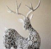针织的雕塑 - maomao - 我随心动