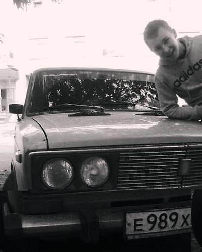 Евгений Грушин, 23 июля 1995, Челябинск, id76159875