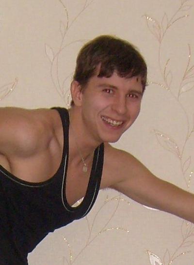 Евгений Жигарев, 29 января 1991, Новосибирск, id134523333
