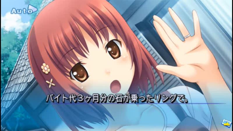 «Saka Agari Hurricane Portable» [PSP] [Full Playthrough] EP 02 (END)